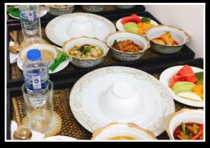 อาหารจัดเลี้ยง รับจัดเลี้ยงนอกสถานที่