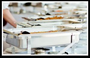 ชุดอาหารจัดเลี้ยง รับจัดเลี้ยงนอกสถานที่